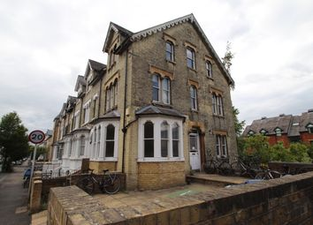 Thumbnail 6 bed end terrace house to rent in Western Road, Oxford, Oxfordshire, United Kingdom