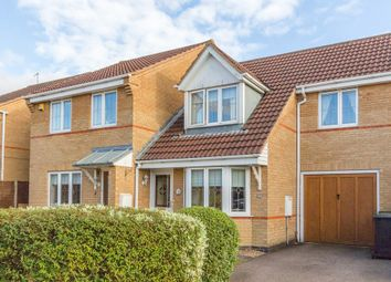 Thumbnail 3 bed terraced house for sale in Pershore Close, Wellingborough