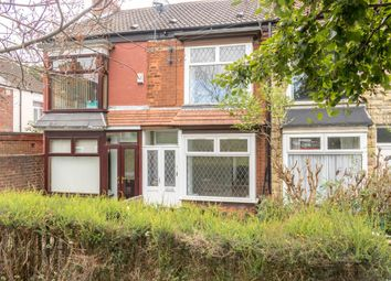 Thumbnail 2 bed terraced house for sale in Chester Avenue, Fenchurch Street, Hull