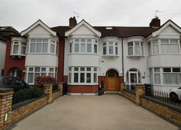 Thumbnail 4 bed terraced house for sale in Ladysmith Road, Enfield, Middx