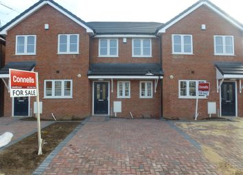 Thumbnail 2 bedroom terraced house for sale in Tame Road, Tipton