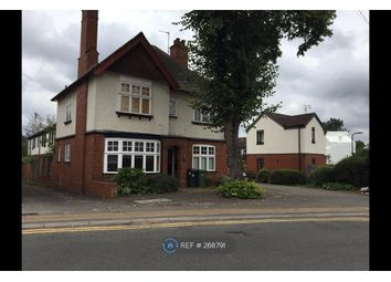 Thumbnail 2 bed flat to rent in Priory Rd, Kenilworth