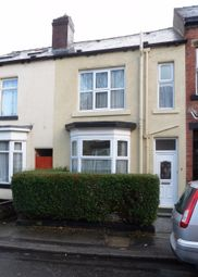 Thumbnail 3 bed terraced house to rent in Violet Bank Road, Sheffield, South Yorkshire