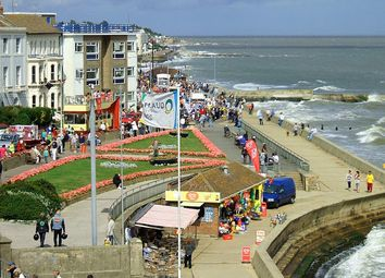 Thumbnail 2 bedroom property to rent in The Parade, Walton On The Naze