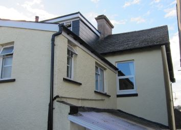 Thumbnail 1 bed flat to rent in Fore Street, Kingskerswell