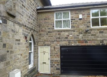 Thumbnail 1 bed flat to rent in Dean Head, Scotland Lane, Horsforth, Leeds