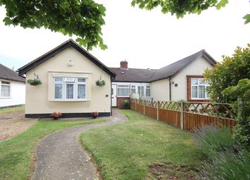 Thumbnail 4 bed bungalow for sale in Meadway, Staines-Upon-Thames
