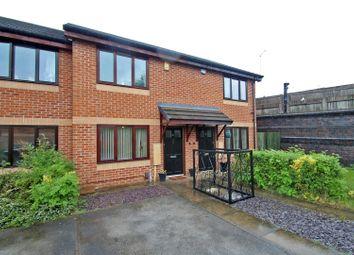 Thumbnail 2 bedroom town house for sale in Paddington Mews, Thorneywood, Nottingham