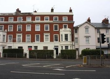 Thumbnail 1 bed flat to rent in Castle Hill, Reading