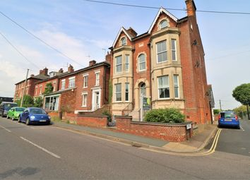 Thumbnail 3 bed flat for sale in High Street, Wivenhoe, Colchester