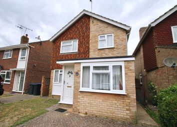 Thumbnail 5 bed property to rent in Ringwood Close, Canterbury, Kent