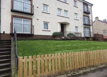 Thumbnail 1 bed flat to rent in Garry Drive, Paisley, Renfrewshire