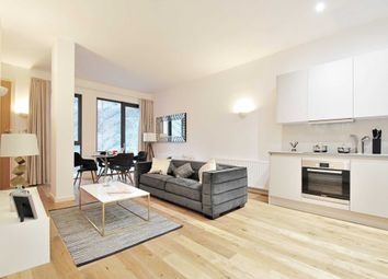 Thumbnail 2 bed flat for sale in Triangle Court, Camberwell SE5, London,