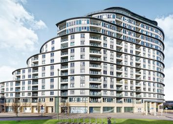 Thumbnail 2 bed flat for sale in Station Approach, Woking