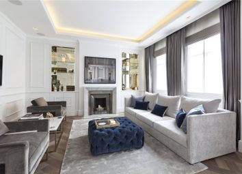 Thumbnail 4 bed flat for sale in Chiltern Court, Baker Street, London