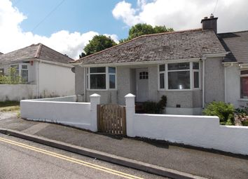 Thumbnail 3 bed bungalow to rent in Drump Road, Redruth, Cornwall