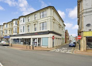 Thumbnail 1 bed flat for sale in Albion Road, Sandown, Isle Of Wight
