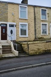 Thumbnail 2 bed terraced house for sale in Richmond Hill Street, Oswaldtwistle, Accrington