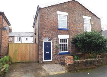Thumbnail 2 bed terraced house for sale in Charles Street, Hazel Grove, Stockport, Greater Manchester