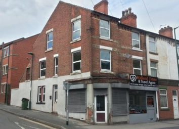 Thumbnail 4 bedroom end terrace house for sale in Sneinton Boulevard, Sneinton, Nottingham