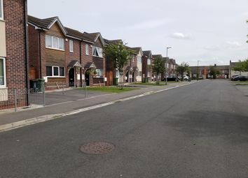Thumbnail 3 bed semi-detached house to rent in Borrowdale Street, Hartlepool