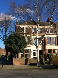 Thumbnail 4 bed end terrace house to rent in Campdale Road, Islington, Tufnell Park, North London