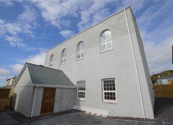 Thumbnail 3 bed maisonette for sale in Old Chapel, Lee Moor, Devon