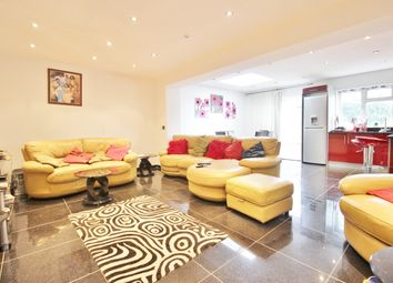 Thumbnail 4 bed semi-detached house to rent in Bedford Road, Mill Hill