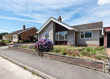 Thumbnail 2 bed bungalow for sale in Remus Close, Colchester