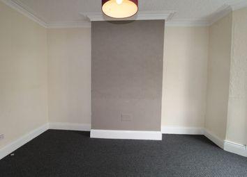 Thumbnail 2 bed flat to rent in Saltwell Street, Gateshead