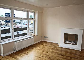 Thumbnail 3 bedroom maisonette to rent in Oxford Road, Kidlington
