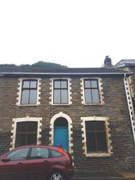 Thumbnail 2 bed property to rent in Commercial Road, Aberbeeg, Abertillery