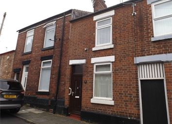 Thumbnail 2 bedroom terraced house for sale in Bold Street, Runcorn, Cheshire