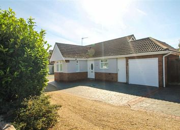 Thumbnail 2 bed detached bungalow for sale in Southgreen Gardens, Clacton-On-Sea
