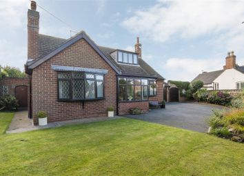 Thumbnail 3 bed detached house for sale in High Street, Linton, Swadlincote