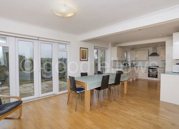 Thumbnail 5 bed property to rent in Mayfair Avenue, Worcester Park, Surrey