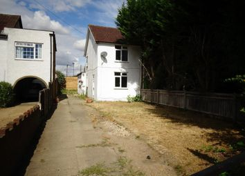 Thumbnail 3 bed semi-detached house for sale in Long Lane, Stanwell