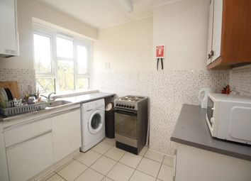 Thumbnail 4 bed flat to rent in Southend Crescent, London