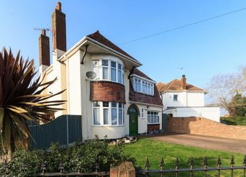 Thumbnail 5 bed detached house for sale in Beckley Road, Sheerness