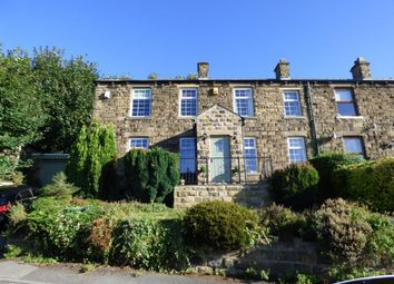 Thumbnail 4 bed property for sale in High Street, Thornhill, Dewbury, West Yorkshire