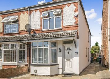Thumbnail 3 bed semi-detached house to rent in Priory Road, West Town, Peterborough