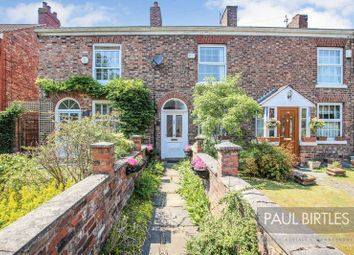 Thumbnail 1 bed cottage for sale in Flixton Road, Flixton, Manchester