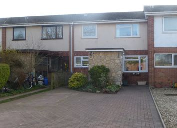 Thumbnail 3 bed end terrace house for sale in Loxley Close, Wellesbourne, Warwick