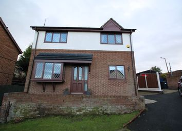 Thumbnail 3 bed detached house to rent in Church Green, Wath Upon Dearne