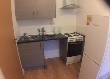 Thumbnail 1 bed flat to rent in 111 Stuart Street, Luton