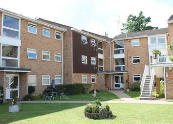 Thumbnail 2 bed flat for sale in Heath Lodge, High Road, Bushey Heath, Herts