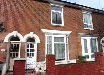 Thumbnail 3 bed property to rent in Sultan Road, Portsmouth