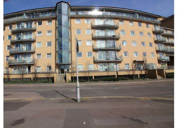 Thumbnail 1 bed flat for sale in Highfield Road, Feltham