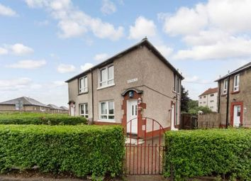 Thumbnail 2 bed semi-detached house for sale in Westmuir Place, Rutherglen, Glasgow, South Lanarkshire