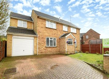 Thumbnail 3 bed detached house for sale in Waterloo Crescent, Wokingham, Berkshire
